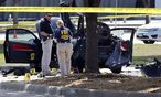 Anschlag in Garland / Bild: APA/EPA/MIKE STONE