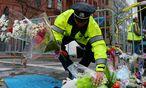 Bostoner Attentat: Bomber wollten am 4. Juli zuschlagen / Bild: (c) EPA (JUSTIN LANE)