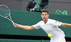 Dominic Thiem / Bild: GEPA pictures