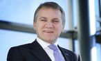 Josef Unger / Bild: (c) www.ungersteel.com