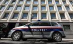 Themenbild: Polizei / Bild: (c) Die Presse (Clemens Fabry)