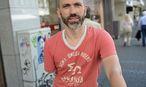 Bodan Ionescu fährt nicht ohne Grund mit der Handbemse nur auf der linken Seite. / Bild: (c) APA/EPA/HENNING KAISER