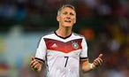 Bastian Schweinsteiger / Bild: GEPA pictures