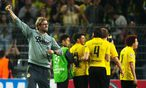 GERMANY SOCCER UEFA CHAMPIONS LEAGUE / Bild: (c) APA/EPA/BERND THISSEN (BERND THISSEN)