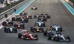 Formel 1 / Bild: GEPA pictures