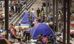 Bild: (c) APA/EPA/Zsolt Szigetvary