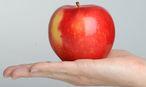 Der Apfel als Pheromonbombe / Bild: (c) Clemens Fabry