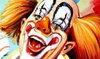 Symbolbild Clown / Bild: www.BilderBox.com
