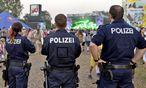 Symbolbild des 33. Wiener Donauinselfests / Bild: APA (HERBERT NEUBAUER)