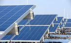 Auch Boote können schon mit Solarstrom betrieben werden. Aber wohin geht die Reise für die erneuerbaren Energien?  / Bild: (c) Michaela Bruckberger