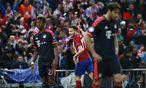 Atletico jubelt / Bild: REUTERS