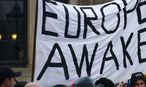 Pegida-Kundgebung in Dresden / Bild: REUTERS