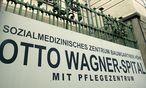 Otto-Wagner-Spital Wien / Bild: APA