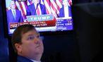 Trump ist gewählt – jetzt warten nicht nur Aktionäre auf die Ausformulierung seiner Politik. Gewinner und Verlierer dürften aber schon feststehen. / Bild: REUTERS