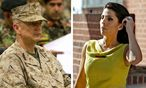 John Allen, Jill Kelley / Bild: Petraeus-Affre: Ermittlungen auch gegen General Allen