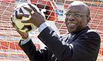 Jack Warner / Bild: APA/EPA/GARY I ROTHSTEIN