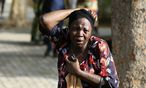 Terror in Nigeria / Bild: REUTERS