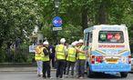 Ice Cream Van in Central London / Bild: (c) REUTERS (Toby Melville / Reuters)