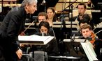 Michael Tilson Thomas / Bild: (c) EPA (STEFAN COHEN / HO)
