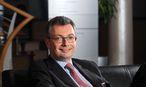 Der neue Alexander Picker / Bild: APA/HYPO ALPE-ADRIA-BANK INTERNA
