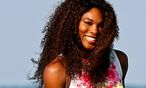 Serena Williams / Bild: (c) GEPA pictures (GEPA pictures/ AMA sports)