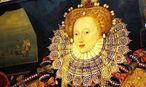 Queen Elizabeth I. / Bild: EPA