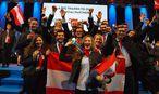 Keinteam war bei der Berufseuropameisterschaften EuroSkills besser als das Team Austria. / Bild: (c) WKOe/SkillsAustria
