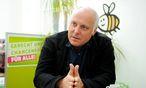 Stefan Wallner / Bild: Die Presse (Fabry)