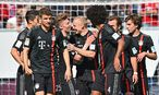 Bayern jubelt / Bild: APA/EPA/UWE ANSPACH