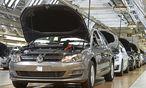 Nicht nur ein Problem von VW, vermuten Insider seit langem. / Bild: REUTERS