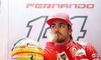 Fernando Alonso / Bild: APA/EPA/VALDRIN XHEMAJ