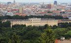 Schloss Schönbrunn / Bild: (c) Clemens Fabry