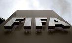 Fifa-Logo / Bild: REUTERS