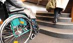 Bei behindertengerechten Wohnungen besteht nach wie vor Nachholbedarf.  / Bild: (c) Clemens Fabry