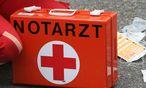 Großeinsatz der Rettungskräfte / Bild: www.BilderBox.com