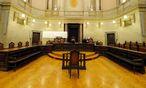 Straflandesgericht / Bild: Die Presse