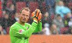 Alexander Manninger ist wieder am Ball – diesmal für den FC Liverpool. / Bild: GEPA pictures
