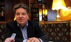Reinhold Entholzer / Bild: Die Presse