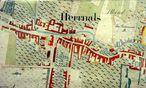Symbolbild: Altes Wien. / Bild: (c) Die Presse (Clemens Fabry)