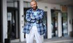 Thomas Gansch ist seit Jahren ein gern gesehener Gast im Theater am Spittelberg. / Bild: Die Presse