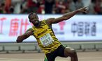 Usain Bolt / Bild: USA Today Sports