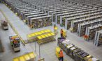 Operations At An Amazon.com Inc. Fulfillment Centre  / Bild: Bloomberg