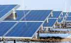 Symbolbild Solarenergie / Bild: (c) Michaela Bruckberger