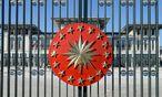 Türkei/ Weißer Palast / Bild: (c) APA/EPA/STRINGER (STRINGER)