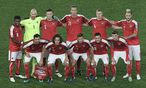 ÖFB-Team / Bild: GEPA pictures