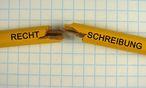 Symbolbild: Rechtschreibung / Bild: (c) BilderBox