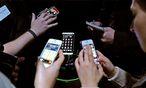 Smartphones überflügelten Handys zu Weihnachten / Bild: EPA
