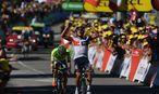 Jarlinson Pantano / Bild: APA/AFP/LIONEL BONAVENTURE