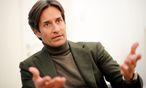 Ex-Finanzminister Karl-Heinz Grasser. / Bild: Die Presse (Clemens Fabry)