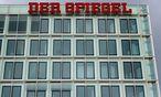 Der Spiegel erstattet Anzeige wegen Bespitzelung / Bild: APA/EPA/DANIEL BOCKWOLDT